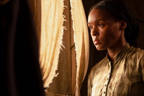 Review: 'Antebellum,' how 'show-don't-tell' does not work for a movie with lots to say