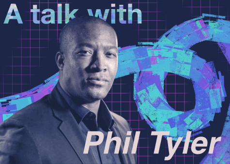 Q&A: Former Columbia student Phil Tyler says connections are key for film students
