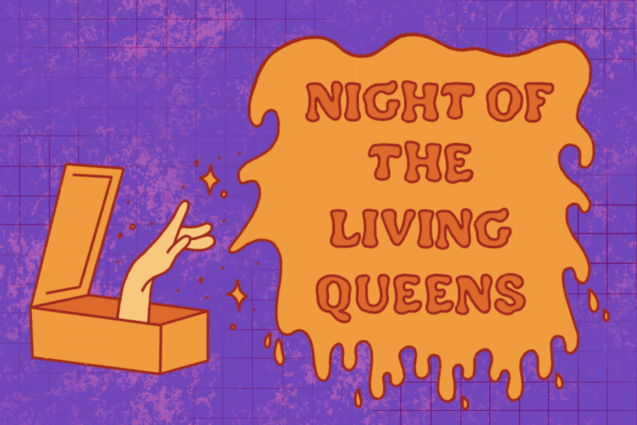 Queens rise for a night of beauty and horror