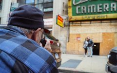 Same store, same history, new location: Central Camera prepares to reopen