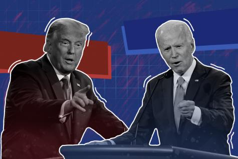 Final presidential debate: Less raucous, more repetitive