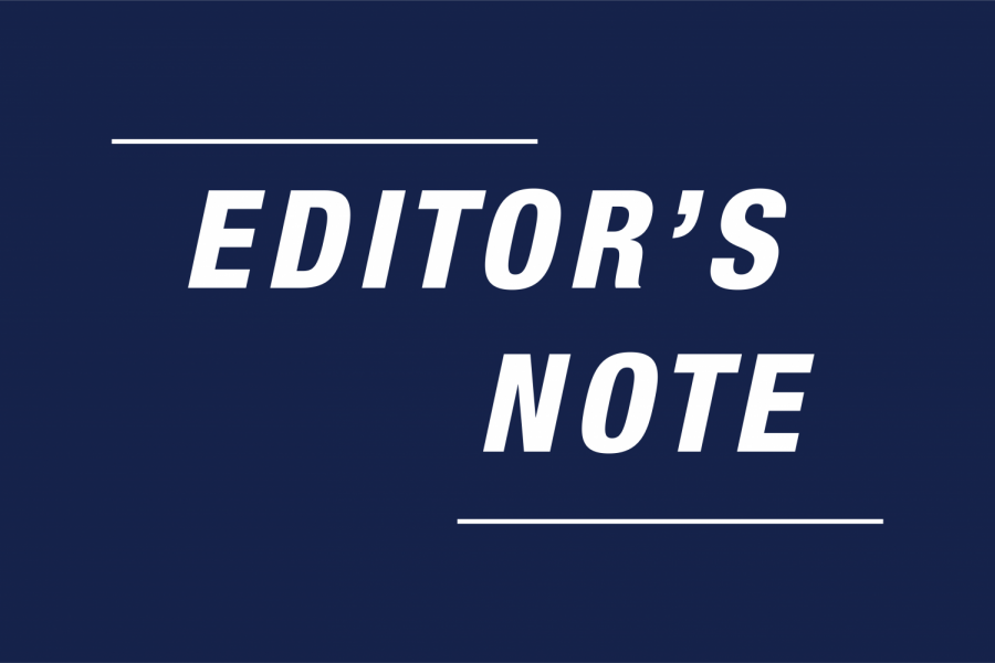 Editor's Note: There is no cookie-cutter student experience