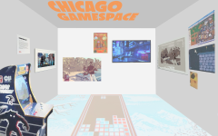 Chicago Gamespace: A video game history lesson within a gallery