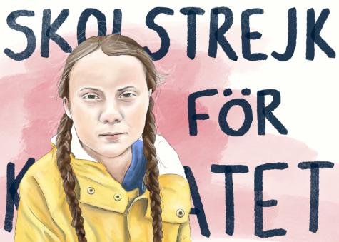Review: 'I Am Greta' has amateur filmmaking but powerful content