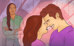 Awkward: What do you do if you dislike your friend's significant other?