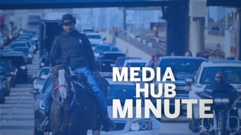 Media Hub Minute: Episode 3