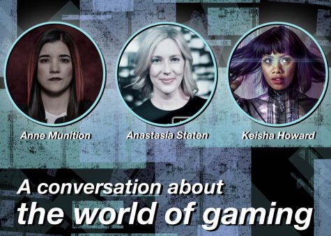 'Extremely Online' virtual panel discusses diversity, equity and inclusion in video games
