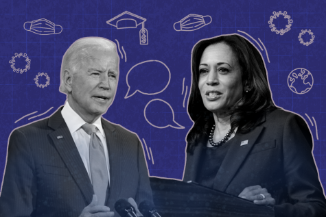 EDITORIAL: Dear Joe and Kamala: The Chronicle