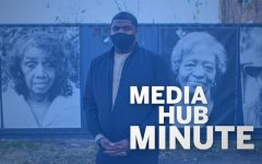 Media Hub Minute: Episode 5