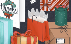 Awkward: What is the etiquette of giving and receiving gifts?