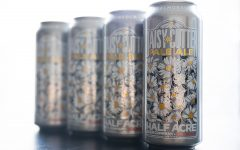 Half Acre Brewing Company's Daisy Cutter is a tasty pale ale with a perfectly instagrammable can to boot.