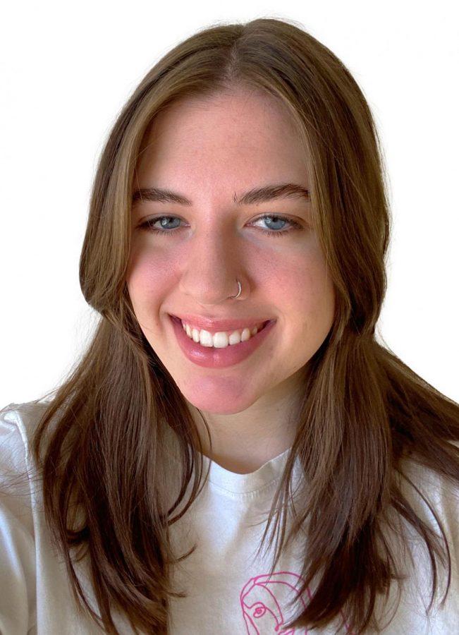 Camryn Cutinello