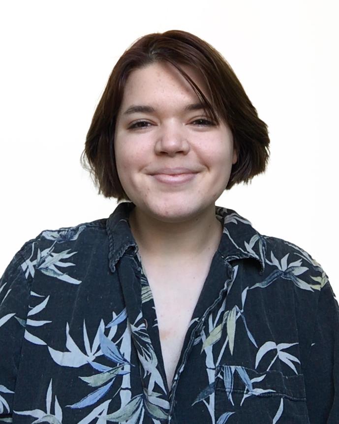 Chloe McMullen