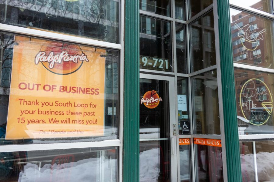 Pauly's Pizza was family owned and operated for 15 years. The last day they were open was February 15, 2021.