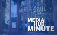 Media Hub Minute: Episode 8
