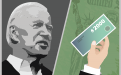 Opinion: Biden needs to deliver on his promises, starting with $2,000 stimulus checks