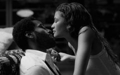 Malcolm & Marie, starring John David Washington as Malcolm and Zendaya as Marie, directed by Sam Levinson, premiered on Netflix Feb. 5 in the U.S.