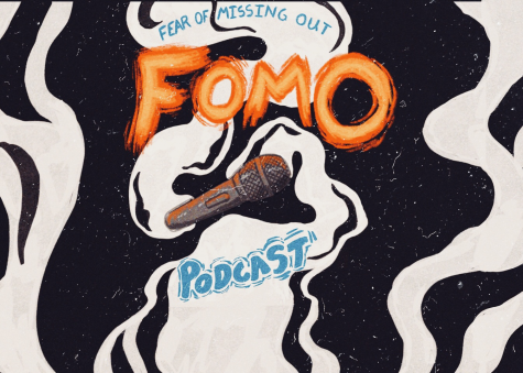 Fear Of Missing Out Podcast Ep. 6 Tabletop Roleplaying Games