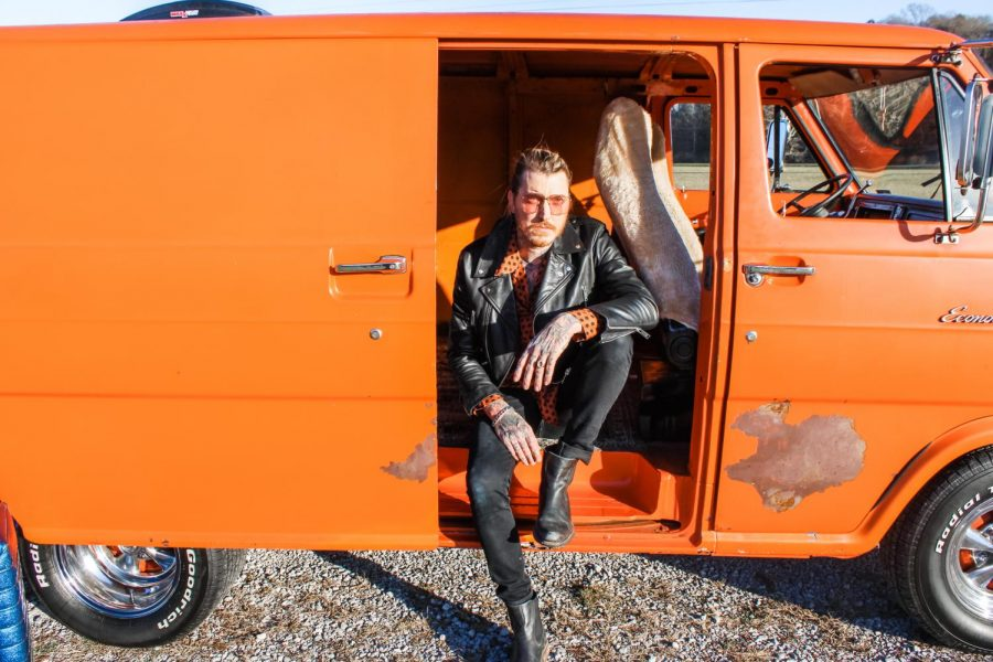Bones Owens started playing guitar at the age of 6, and since then he has been a touring guitarist with noteworthy musicians such as Bon Jovi and Mikky Ekko. Courtesy/Elizabeth Owens