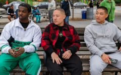 'Boogie' stars the late New York rapper Pop Smoke as Monk and dedicates the film in his honor.