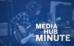 Media Hub Minute: Episode 14