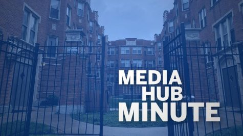 Media Hub Minute: Episode 17