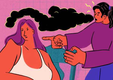 Awkward: Navigating your way through a toxic relationship—being in one or getting out