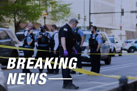BREAKING: Wabash Avenue temporarily closed after shots fired