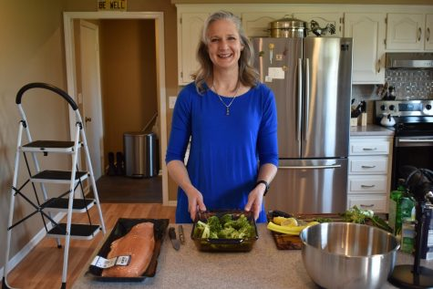 "Cary Skelton is a nutritionist and host of ""Cary"