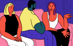Awkward: How to bring up the subject of polyamory while in an established relationship