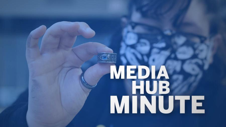 Media Hub Minute: Episode 15
