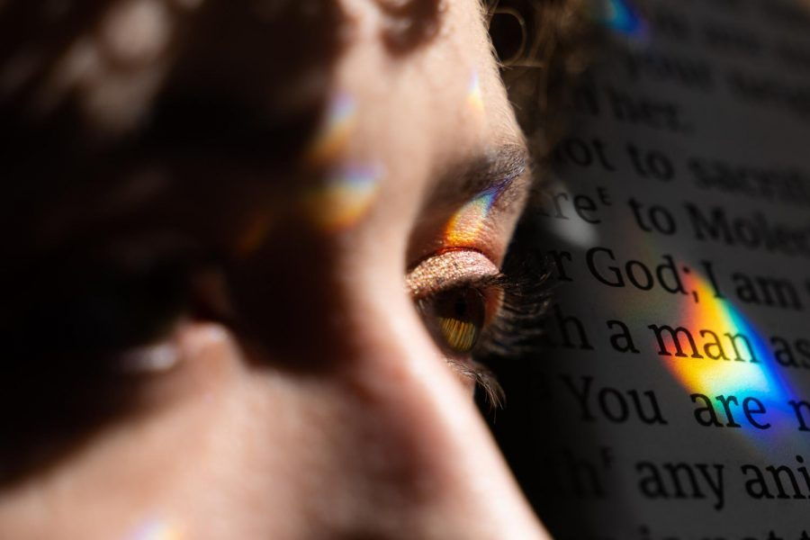 'I'm no different than anyone else': LGBTQ Christians share their journeys to finding acceptance