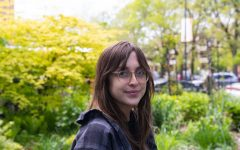 The Chronicle introduced Brooklyn Kiosow, co-editor-in-chief, to a new passion for journalism.