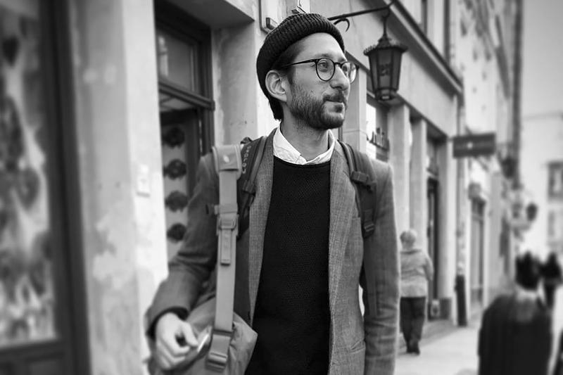 Myanmar extends detention of US journalist Danny Fenster