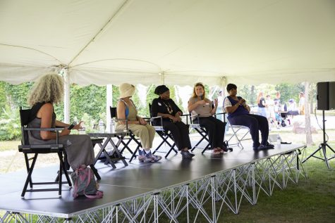 Chicago Humanities Festival celebrates community gardens on the South Side
