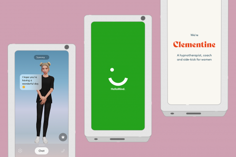 There's an app for that: I tested mental health apps to see if they could reduce my stress and anxiety