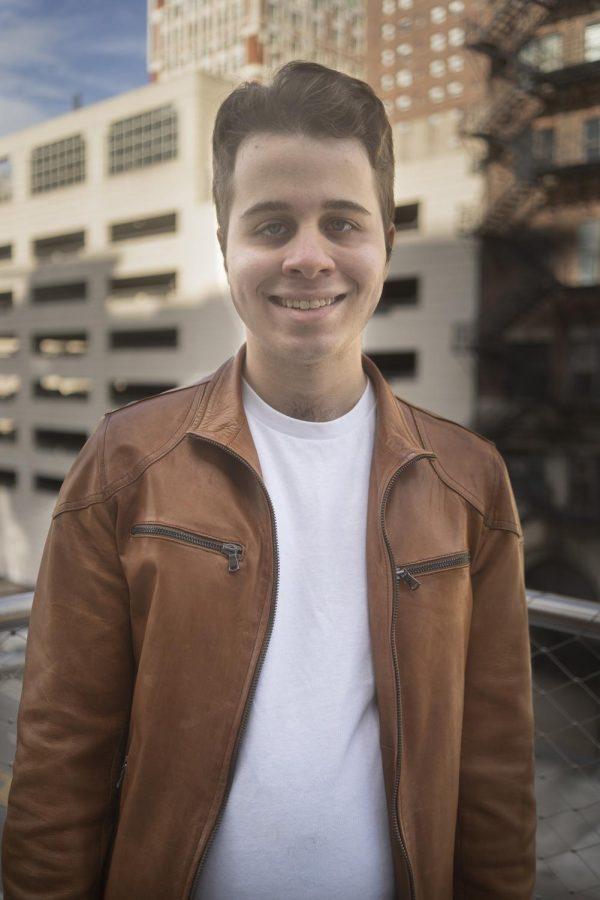 Jared Callaway