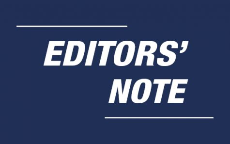 Editors' Note: At last, we're back