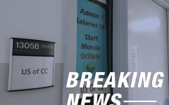 BREAKING: Staff union strike authorization vote expected to pass as contract negotiations continue