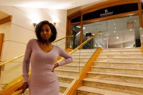 Columbia alum debuts 'Hood Healing,' dissecting generational trauma in Chicago's Black neighborhoods