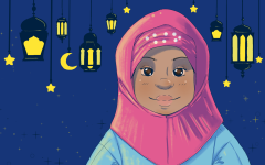 Opinion: American Girls Eid al-Fitr doll outfit opens up opportunities for accurate Muslim representation